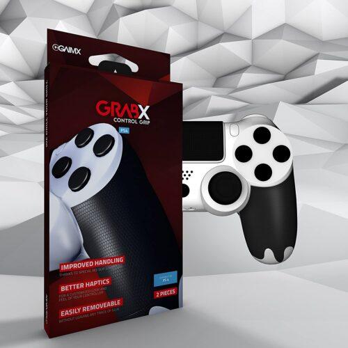GAIMX GRABX コントローラーグリップ GX015