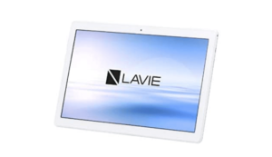 NEC LAVIE Tab E 10.1型タブレットパソコン PC-TE710KAW