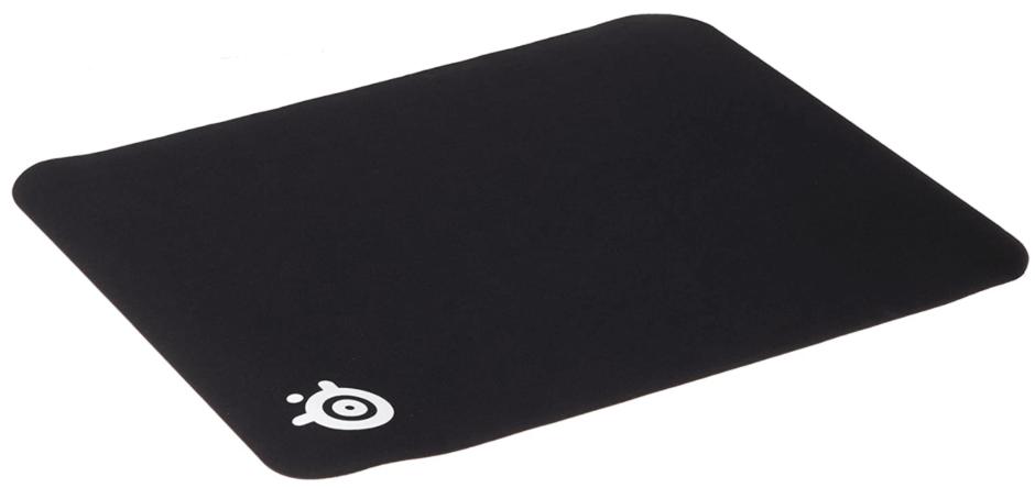SteelSeries QcK マウスパッド 63004