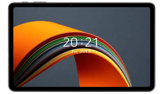 ALLDOCUBE タブレット10.4インチ iPlay40 T1020S
