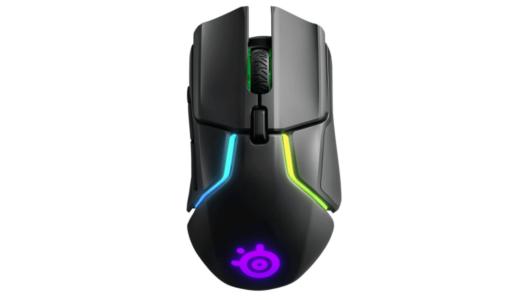 SteelSeriesのマウスおすすめ10選|プロも使用するブランド