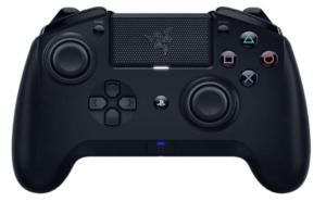 Razer Raiju Tournament Edition PS4公式ライセンスコントローラー