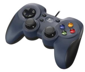 Logicool Gゲームパッド コントローラー F310r
