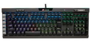 Corsair K95 RGB PLATINUM MX Speed